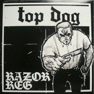 Top Dog - Razor Reg - Single