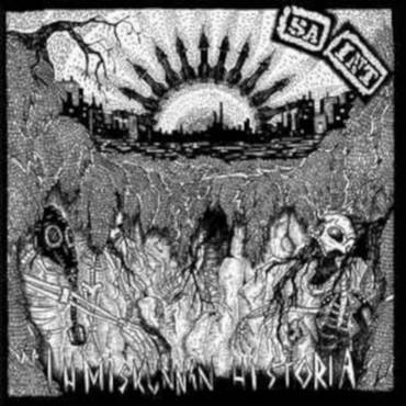 Sa-Int - Ihmiskunnan Historia - LP