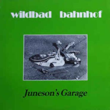 Wildbad Bahnhof - Juneson's Garage