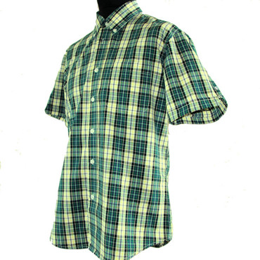 Classic Button Down Shirt - Warrior Clothing - Toots
