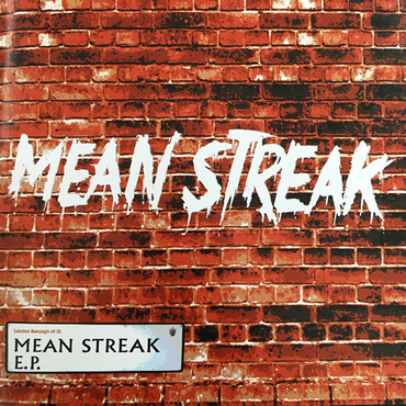 Mean Streak - same - Single