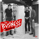 Business (The) - 1980-81 Complete Studio collection - LP