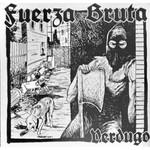 Fuerza Bruta - Verdugo - LP