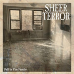 Sheer Terror - Pall in the Family - LP