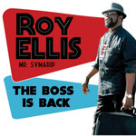 Roy Ellis, Mr. Symarip - The boss is back - LP 001