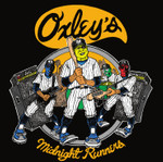 Oxley's Midnight Runners - Furies - Single - gelb 001