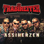 Trabireiter - Assiherzen - LP - limitierte Version 001