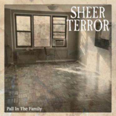 Sheer Terror - Pall in the Family - CD