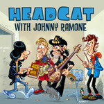 HeadCat - with Johnny Ramone - same - Single - black