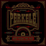 Perkele - Best from the past - DoLP 001