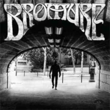 Bromure - same - LP
