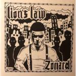 Lion's Law - Zonard - Single 001