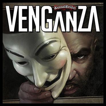 Krawallbrüder - Venganza - CD