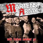Martens Army - wir treten wieder zu - CD