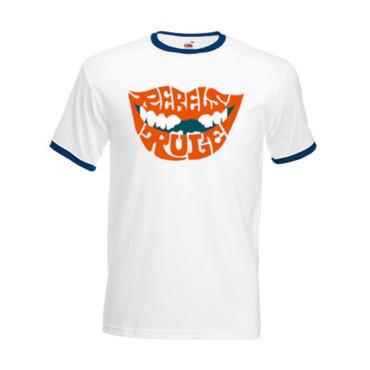 T-Shirt - Rebels Rule - white