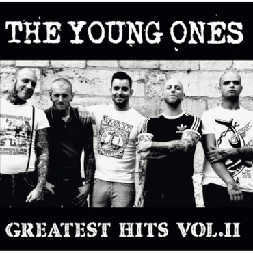 Young Ones (the) - Greatest Hits Vol. II - LP