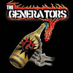 Generators (the) - Burning Ambition - LP