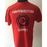 T-Shirt - Harrington Saints - rot 001