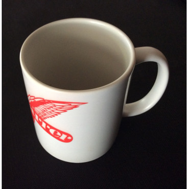 Mug Cup - Cock Sparrer - Wings – Image 2
