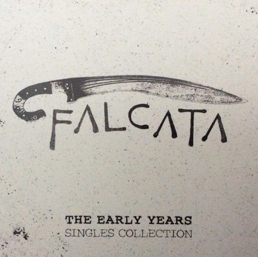 Falcata - The early years - CD