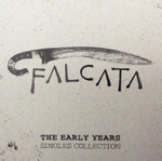Falcata - The early years - CD 001