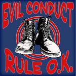 Evil Conduct - Rule ok - LP 001