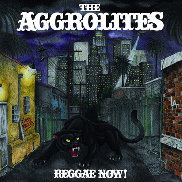 Aggrolites (the) - Reggae now! - LP