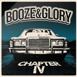Booze & Glory - Chapter IV - LP