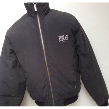 Winter Jacket - Everlast - black