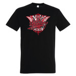 T-Shirt - Cock Sparrer - Since 1972 - black - big size 001
