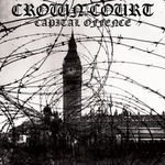 Crown Court - Capital offence - CD 001