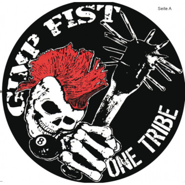 Gimp Fist - One tribe - PicLP