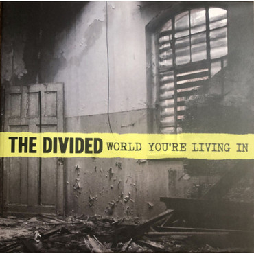 Divided (the) - World you're living in - CD