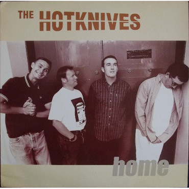 Hotknives - Home - LP