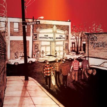 Aggrolites (the) - Rugged Road - LP