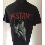 T-Shirt - The Strike - Boy - black 001