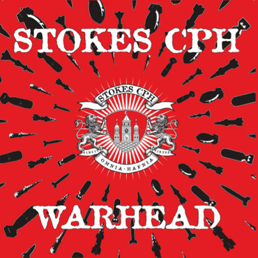Stokes CPH - never change + Warhead - CD