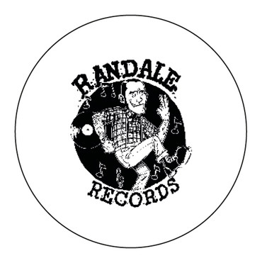Button - Randale Records