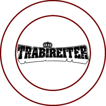 Button - Trabireiter