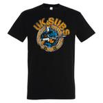 T-Shirt - UK Subs - 1977  001