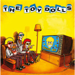 The Toy Dolls - Episode XIII - LP - rot 001