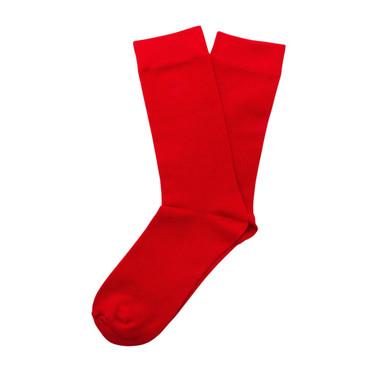Socken - rot