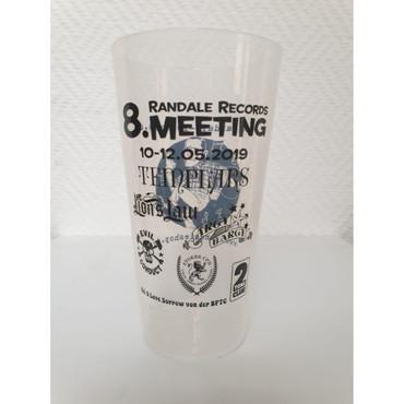 Becher - 8. Randale Meeting – Bild 1