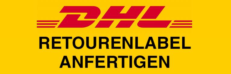 DHL Retourenportal