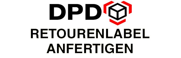 DPD Retourenportal