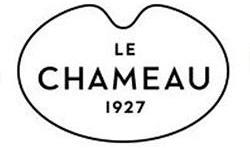 Le-Chameau Logo