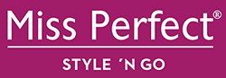 Miss Perfect Style 'n Go Logo