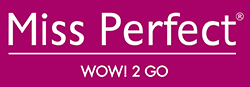 Miss Perfect Wow 2 Go Logo