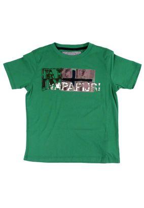 Napapijri Shirt Kinder Sabual – Bild 5