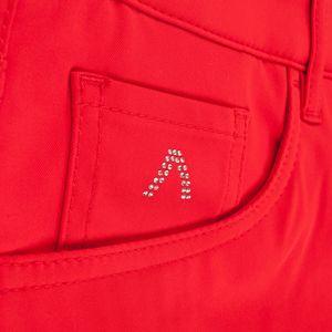 Alberto Damen 3/4 Golfhose Anja C 3xDry Cooler – Bild 5